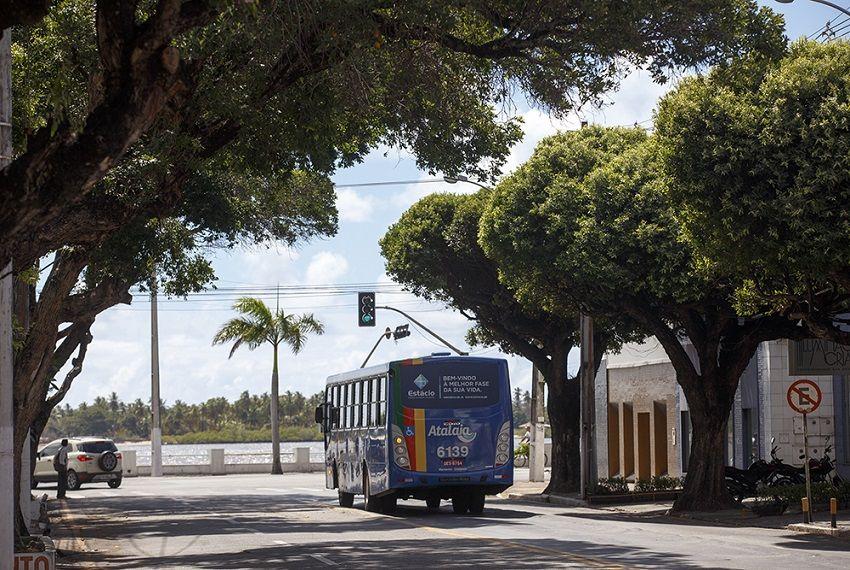Avenida Barão de Maruim terá fluxo de veículos interrompido na tarde desta  quarta-feira 72a81632be