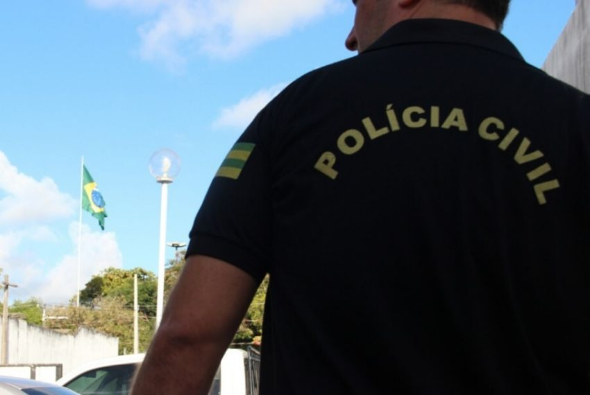 Grupo criminoso é preso no interior do estado